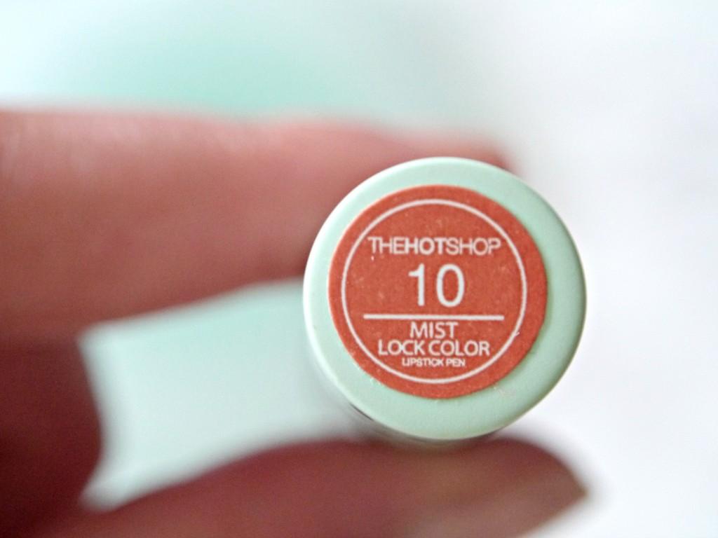Lip crayon van Bornprettystore