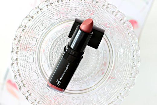ELF hydraterende lipstick