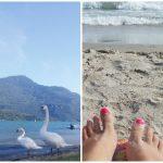 Mijn vakantie
