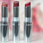 Catrice Supreme Fushion lipsticks