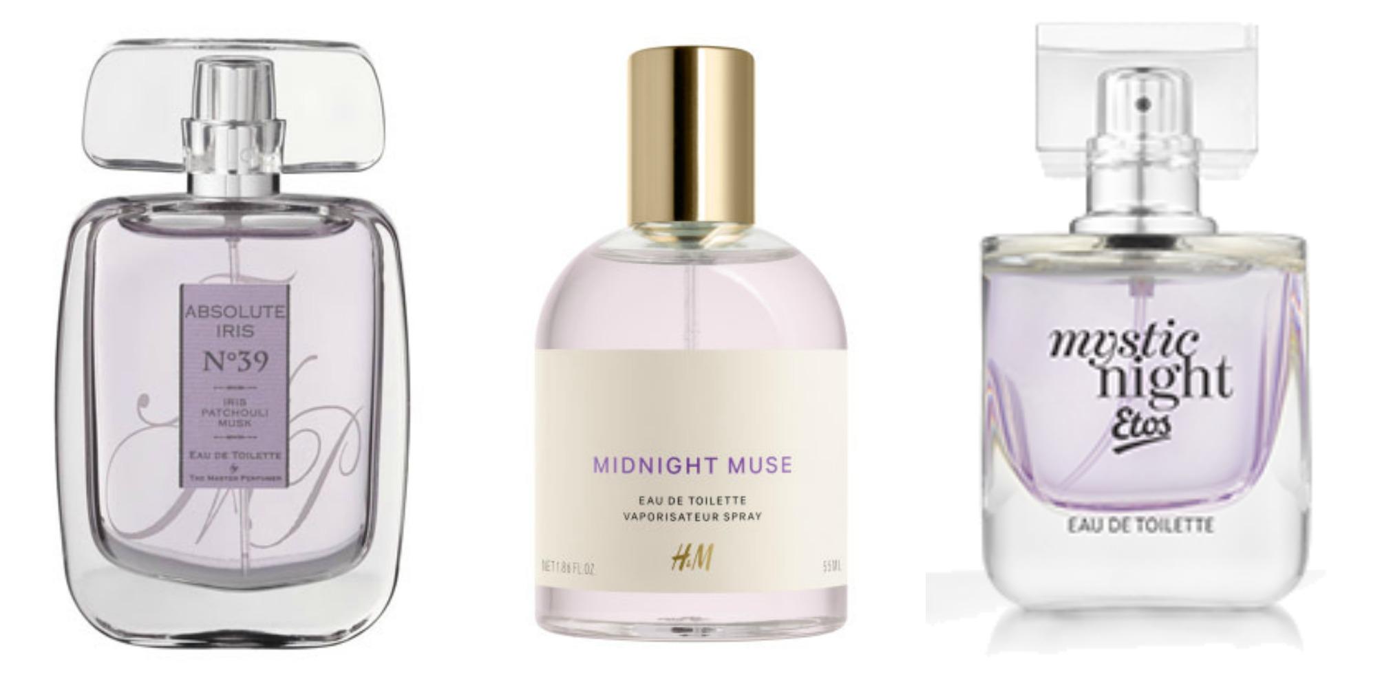 dieren parfum
