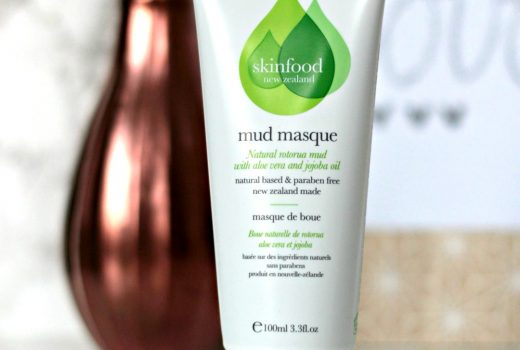 Skinfood New Zealand Mud Masque