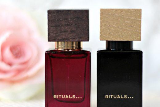 rituals parfum