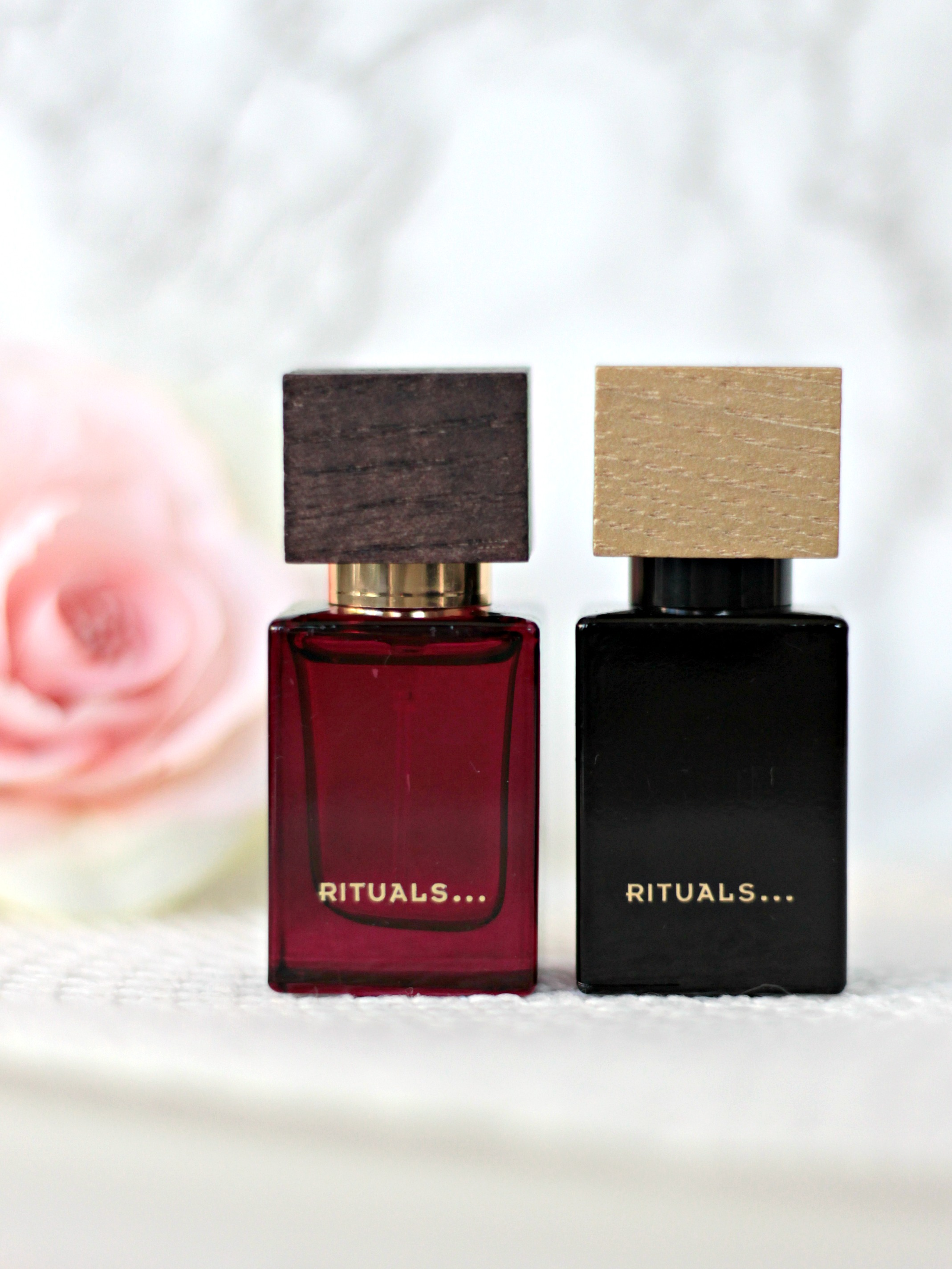 rituals parfum eau d 39 orient voyage en indie. Black Bedroom Furniture Sets. Home Design Ideas