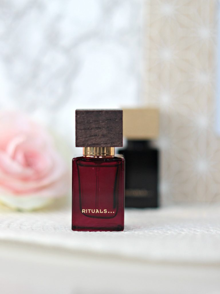 rituals parfum eau d 39 orient voyage en indie. Black Bedroom Furniture Sets. Home Design Ideas