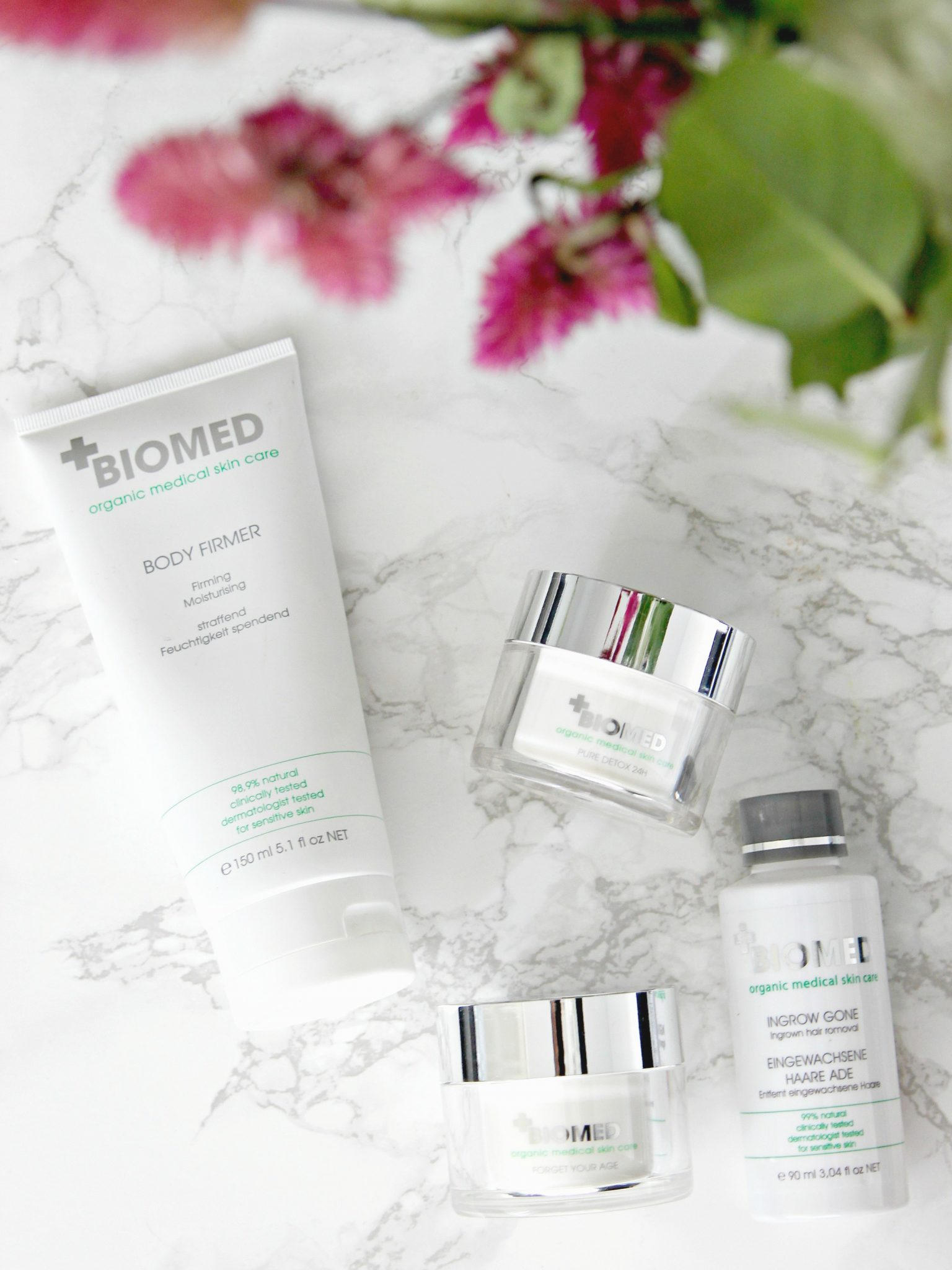 biomed skincare