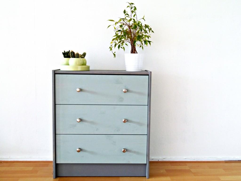 Ikea Hack Ik Pimpte De Rast Ladekast Mevrouwmiauwnl