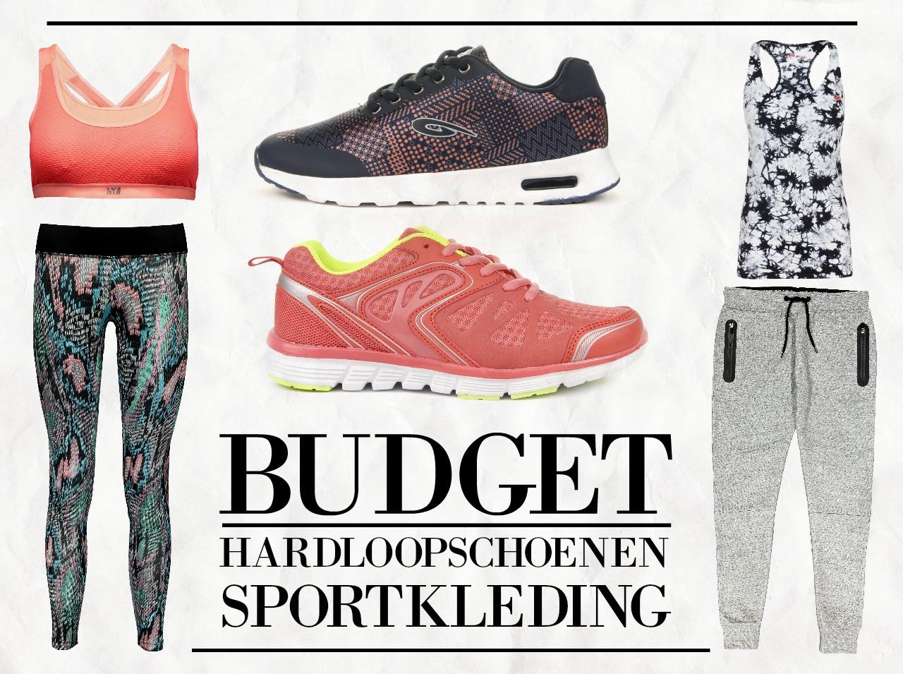 Goedkope hardloopschoenen en sportkleding mevrouwmiauw.nl