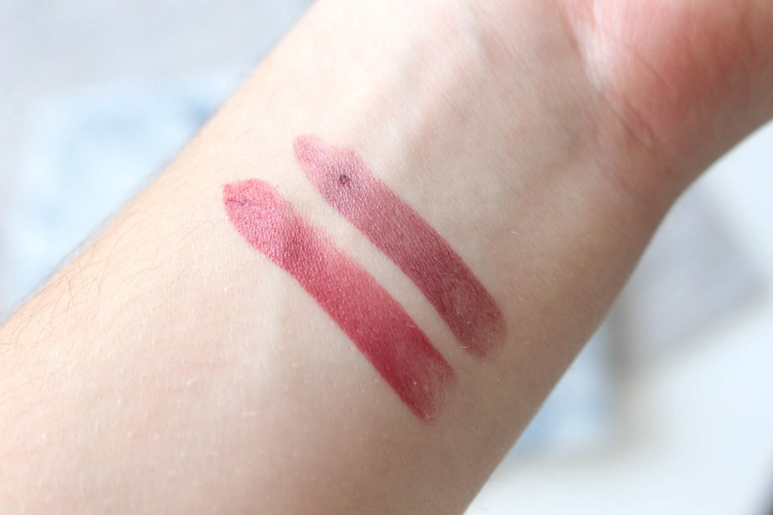 kiko swatches