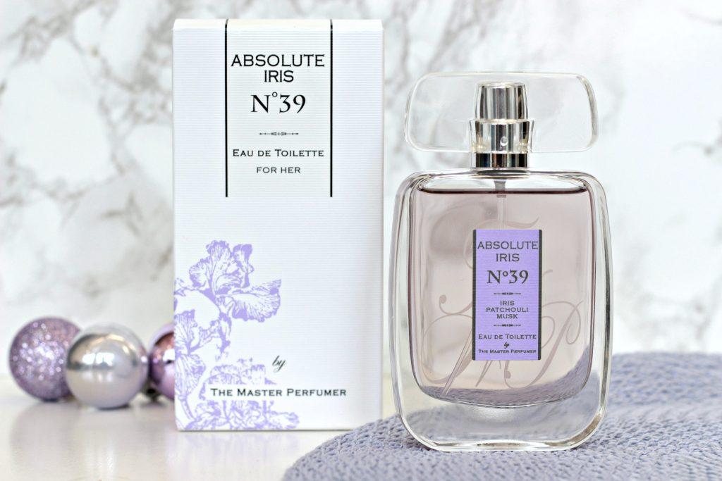 absolute iris