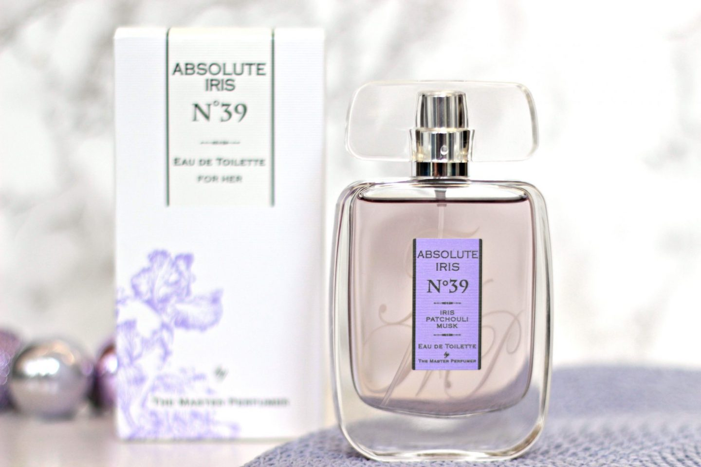 Dierproefvrije parfum: The Master Perfumer Absolute Iris