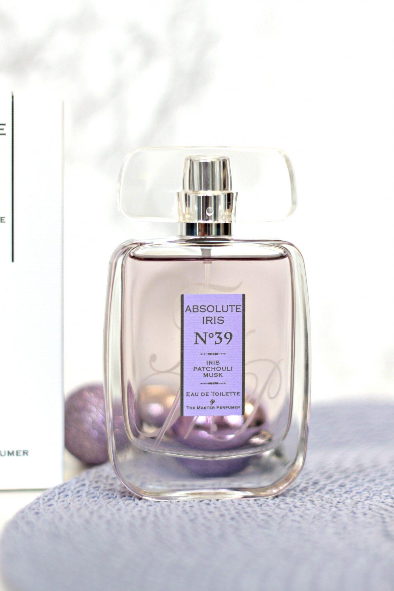 Prächtig Dierproefvrije parfum: The Master Perfumer Absolute Iris @AP_61