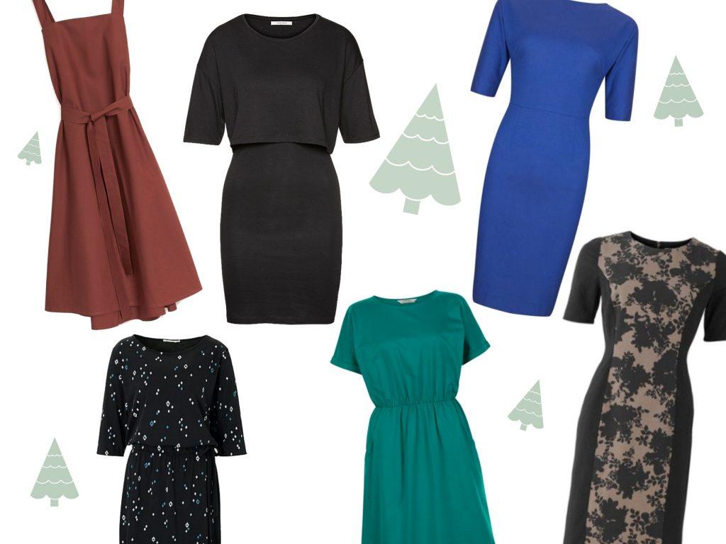 Fair fashion jurkjes voor de feestdagen
