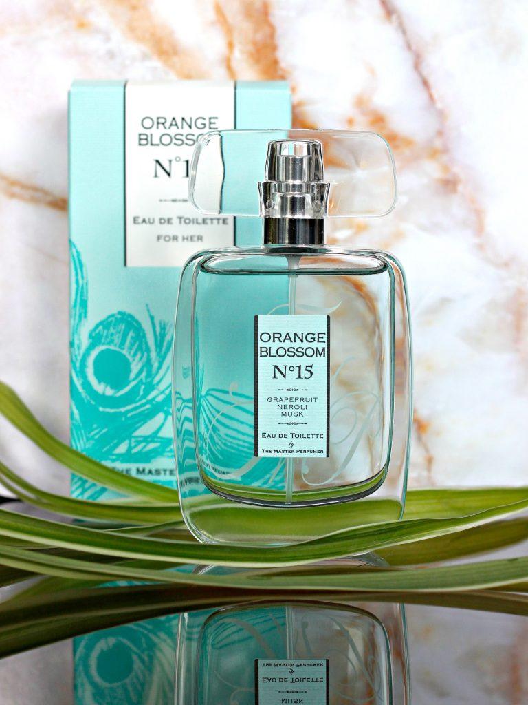 The Master Perfumer Orange Blossom