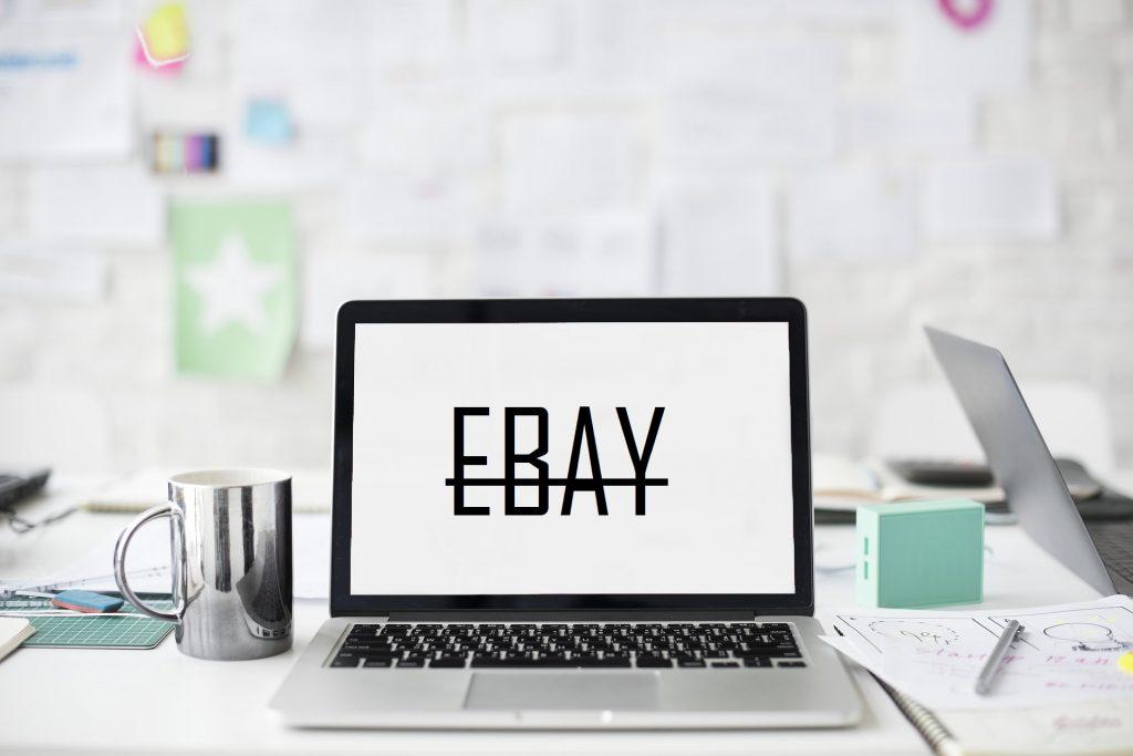 """Ik heb een vervanging voor mijn ebay """"verslaving"""" gevonden"""
