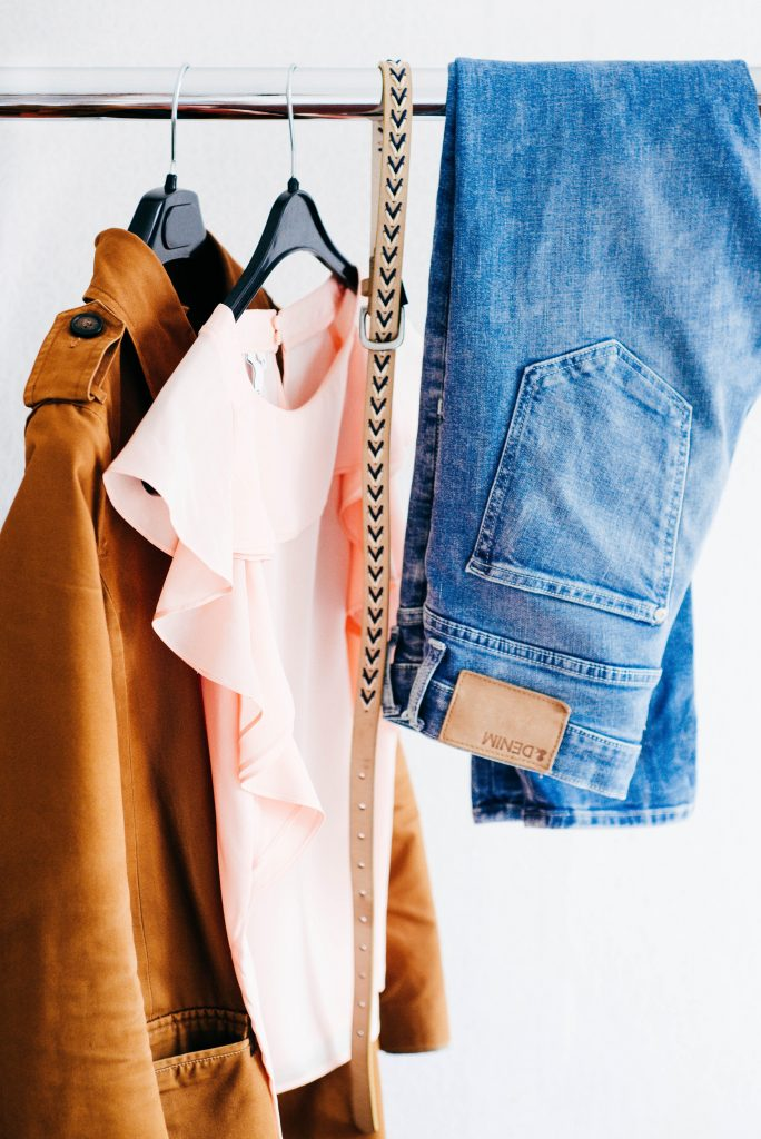 5x dingen die jij kunt doen om jouw kleding een tweede leven te geven