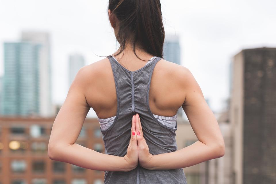 3x vooroordelen over yoga ontkracht