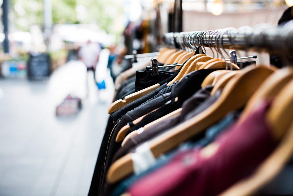 5 Tips wat te doen als je twijfelt over een kledingstuk